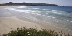 Praia de Santa Comba (Ferrol)