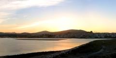 Desembocadura Río Masma (Foz)