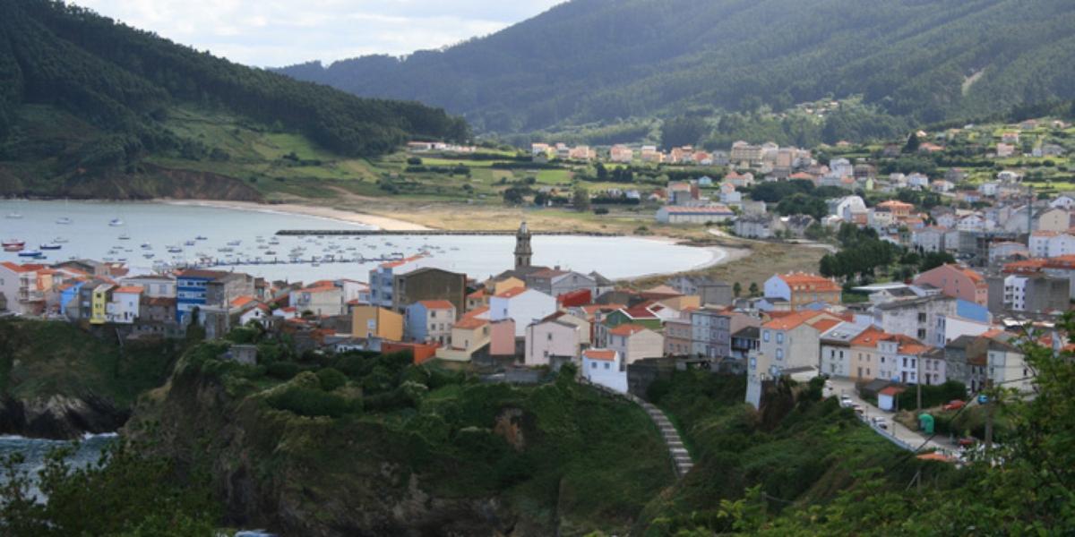 Ruta Camiño Vello de San Xiao 1 (Cariño, Cabo Ortegal)