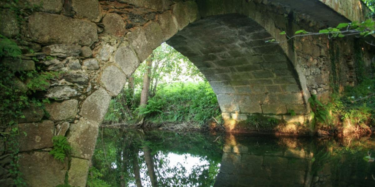 Ruta Sendeiro do Río Castro 1 (Narahío)