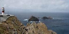 Ruta Camiño Vello de San Xiao 2 (Cariño, Cabo Ortegal)