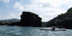Kayak Costa Oriental A Mariña Lucense