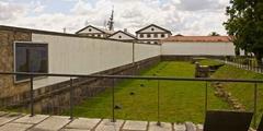 Foxo do Arsenal (Ferrol)