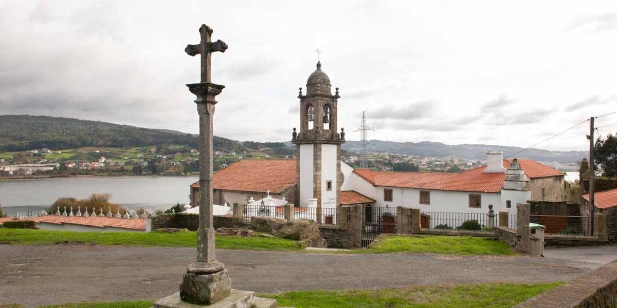 Mosteiro do Couto (Narón)