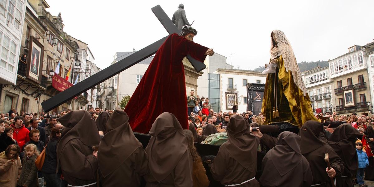 Semana Santa de Viveiro