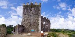 Castelo de Moeche (Moeche)