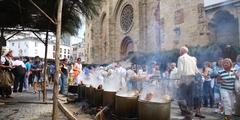 Feria Medieval (Mondoñedo)