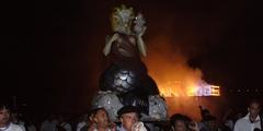 Festa da Maruxaina (San Cibrao, Cervo)