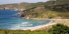 Praia de Esteiro (Xove)