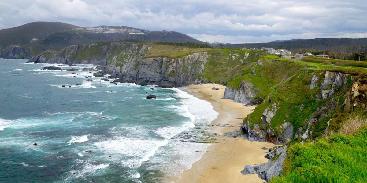 Praia Picon (Ortigueira)