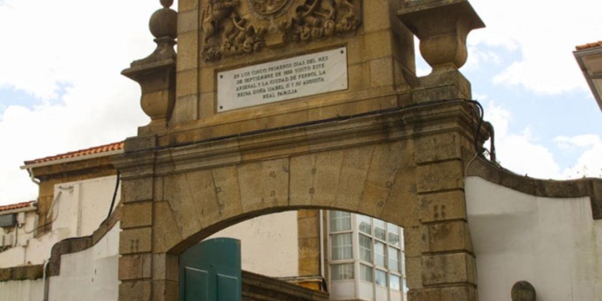 Porta do Parque (Ferrol)