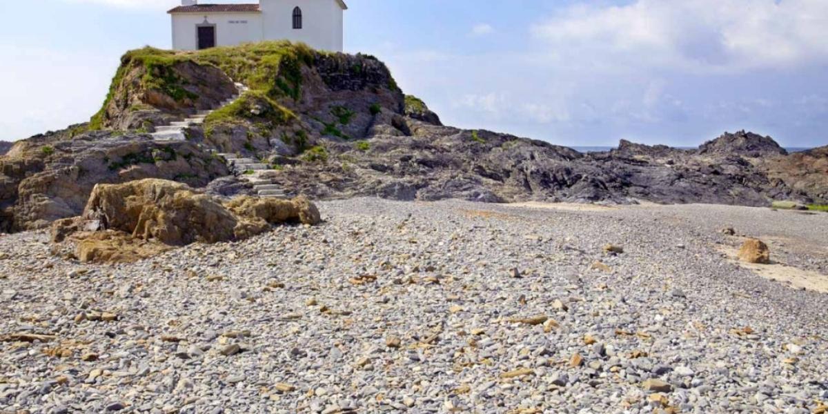 Capela do Porto (Valdoviño)