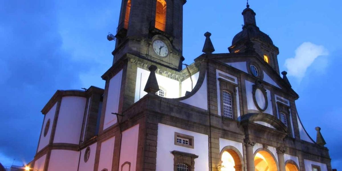 Concatedral de San Xiao (Ferrol)