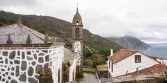 Santuario de San Andrés de Teixido (Cedeira)