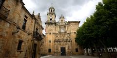 Monasterio de San Salvador (Lourenzá)